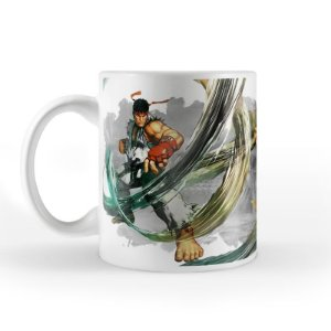 Caneca ShopB Street Fighter