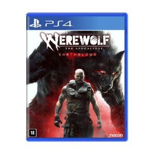 Jogo Werewolf: The Apocalypse - Earthblood - PS4
