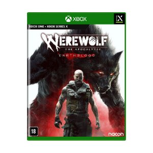 Jogo Werewolf: The Apocalypse - Earthblood - Xbox