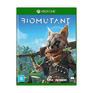 Jogo Biomutant - Xbox One