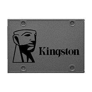 """SSD Kingston A400 2.5"""" 960GB SATA III - PC"""