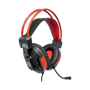 Headset Gamer Hayom HF2207 LED com fio - PC