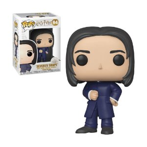 Boneco Severus Snape 94 Harry Potter - Funko Pop!