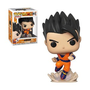 Boneco Gohan 813 Dragon Ball Super - Funko Pop!