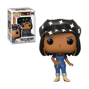 Boneco Kelly Kapoor 1008 The Office - Funko Pop!