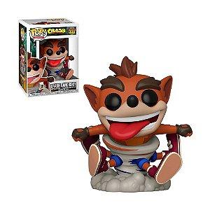 Boneco Crash Bandicoot 532 Crash Bandicoot - Funko Pop!
