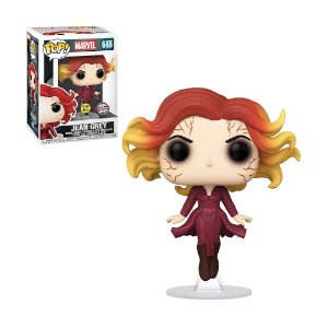 Boneco Jean Grey 645 Marvel (Special Edition) - Funko Pop!