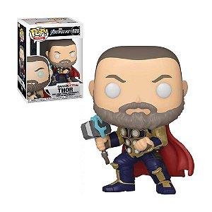 Boneco Thor 628 Avengers - Funko Pop!