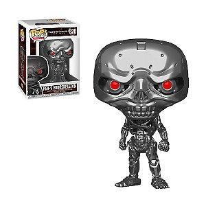 Boneco REV-9 Endoskeleton 820 Terminator Dark Fate - Funko Pop!