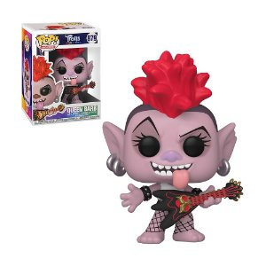Boneco Queen Barb 879 Trolls World Tour - Funko Pop!