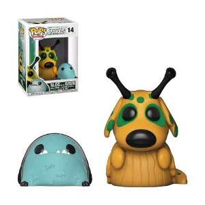 Boneco Slog With Grub 14 Wetmore Forest - Funko Pop!