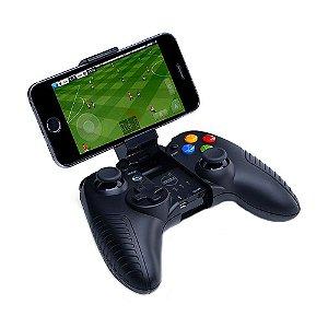 Controle Dazz Orbiter Bluetooth - PC, Android e IOS