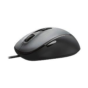 Mouse Microsoft Comfort 4500 1000 DPI com fio