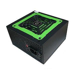Fonte de Energia One Power ATX 500W Bivolt