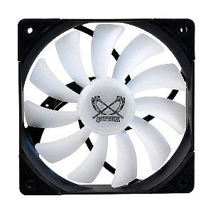 Fan Scythe Kaze Flex 120 RGB 800 RPM PWM - PC