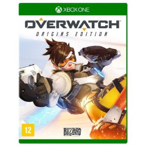 Jogo Overwatch: Origins Edition - Xbox One