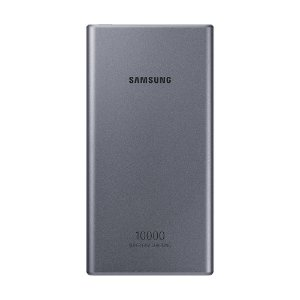 Bateria Externa Super Fast Charging Samsung 10000mAh 25W