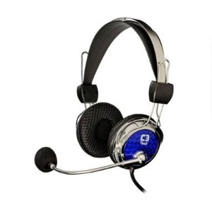 Headset C3 Tech Gamer Pterodax