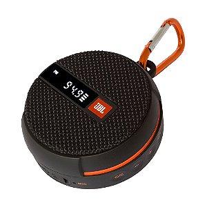 Caixa de Som JBL Wind 2 Preto Bluetooth