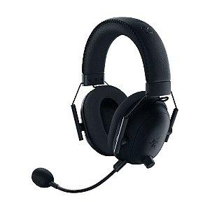 Headset Gamer Razer Blackshark V2 PRO Wireless 7.1 sem fio - Multiplataforma
