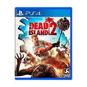 Jogo Dead Island 2 - PS4