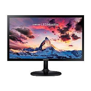 "Monitor Samsung SF350 LED 21.5"" Full HD TN 60Hz 5ms"