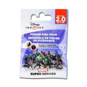 Power Disc Pack Disney Infinity 2.0 - Multiplataforma