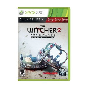 Jogo The Witcher 2: Assassins Of Kings (Enhanced Edition) - Xbox 360