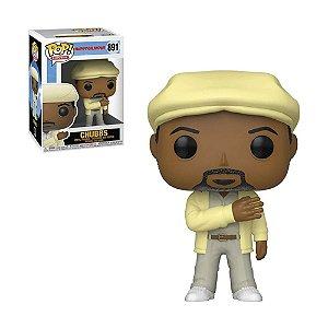 Boneco Chubbs 891 Happy Gilmore - Funko Pop!
