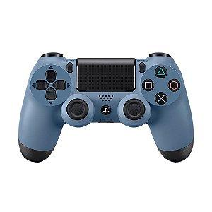 Controle Sony Dualshock 4 (Edição Uncharted 4) sem fio - PS4