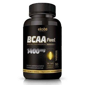 BCAA Fuel 1400mg Ekobé 90 cap