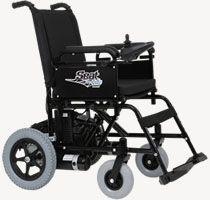 Cadeira de Rodas Motorizada SMB SM1