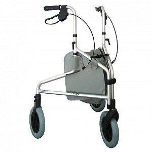 Andador Confort 03 Rodas SL309