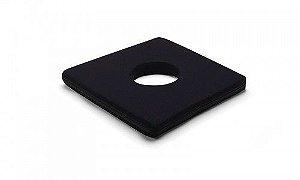 Almofada Quadrada Confort Plus 100% Látex NATURLATEX