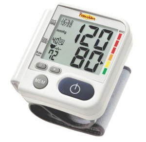 Aparelho de Pressão Digital de Pulso Premium Automático LP200