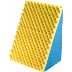 Triângulo suave Encosto - Paropas