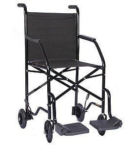 Cadeira de Rodas Econômica Dobrável