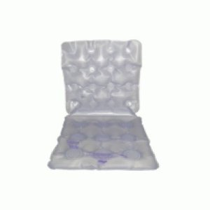 Almofada Ar e Gel Ortopédica Encosto PERFETA FLEX - Código 017