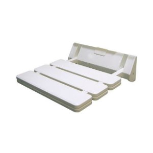 Assento Retrátil de Parede para Banho MODEL: A-1 FLS.2