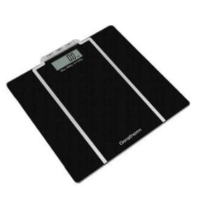 Balança Digital Body Fat Scale - Geratherm
