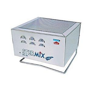 Esterilizador de ar 3 em 1 para 16m2 STE 36 110V - Stermix