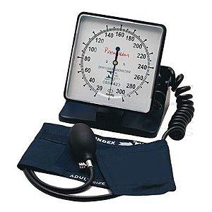 Aparelho de Pressão Hospitalar de Mesa ou Parede Premium