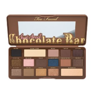 Semi - Sweet Chocolate Bar - Too Faced