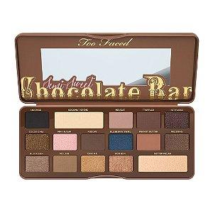 Semi - Sweet Chocolate Bar - Too Faced