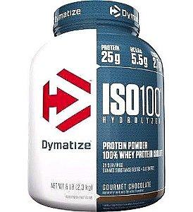 ISO 100 5lbs  Dymatize Nutrition