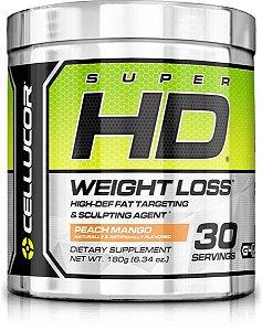 Super HD em Pó - 30 doses