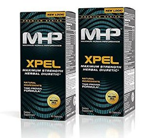 Xpel - MHP  80 cápsulas - Combo c/ 2 unidades