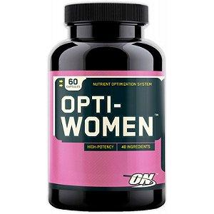 Opti-Women 60 cápsulas - ON