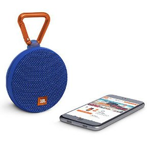 JBL Clip 2 Bluetooth Speaker Portátil - Waterproof