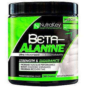 Beta Alanine Nutrakey 300g